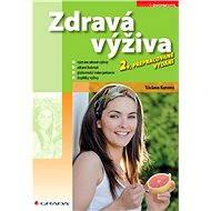 Zdravá výživa - E-kniha