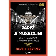 Papež a Mussolini - Elektronická kniha