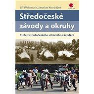 Středočeské závody a okruhy - Elektronická kniha