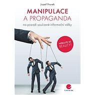 Manipulace a propaganda - Elektronická kniha