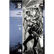 Cybrain II - Závěrečný účet - Elektronická kniha