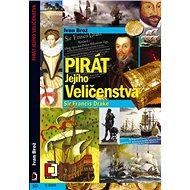 Pirát jejího Veličenstva - Elektronická kniha