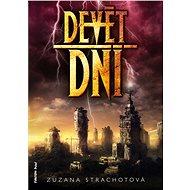 Devět dní - Elektronická kniha