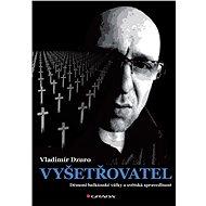 Vyšetřovatel - E-kniha