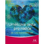 Umělcova cesta pro rodiče - Elektronická kniha