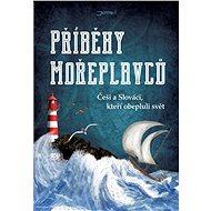 Příběhy mořeplavců - Elektronická kniha