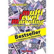 Jak budovat multilevelmarketing - E-kniha