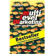 Jak začít multilevelmarketing - E-kniha