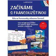 Začínáme s francouzštinou - Elektronická kniha