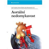 Aortální nedomykavost - Elektronická kniha