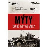 Mýty druhé světové války - Elektronická kniha