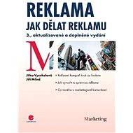 Reklama - E-kniha