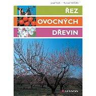 Řez ovocných dřevin - Elektronická kniha