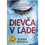 Dievča v l'ade (SK) - Robert Bryndza