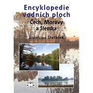 Encyklopedie vodních ploch Čech, Moravy a Slezska - Elektronická kniha
