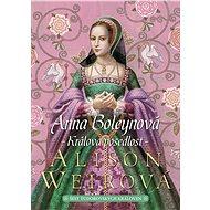 Anna Boleynová - Elektronická kniha