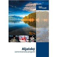 Aljašský Zaměstnanecký Program - Elektronická kniha