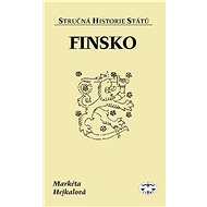 Finsko - Elektronická kniha