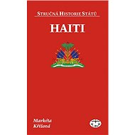 Haiti - Elektronická kniha