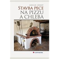 Stavba pece na pizzu a chleba - Elektronická kniha