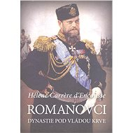 Romanovci - Elektronická kniha