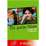 Žít podle Bible - Elektronická kniha