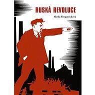 Ruská revoluce - Elektronická kniha