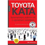 Toyota Kata - Elektronická kniha