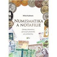 Numismatika a notafilie - Elektronická kniha