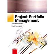 Project Portfolio Management - Elektronická kniha