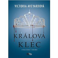 Králova klec - E-kniha