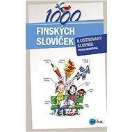 1000 finských slovíček - Aleš Čuma