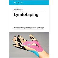 Lymfotaping - Elektronická kniha