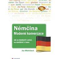 Němčina Moderní konverzace - Elektronická kniha
