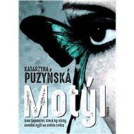 Motýl - Elektronická kniha