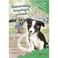 Kamarádky kouzelných zvířátek 3: Velké překvapení Evky Štětinkové - Daisy Meadowsová