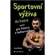 Sportovní výživa do kapsy - Elektronická kniha
