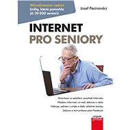 Internet pro seniory - Elektronická kniha