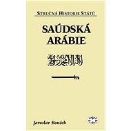 Saúdská Arábie - Elektronická kniha