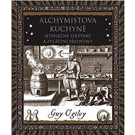 Alchymistova kuchyně - Elektronická kniha