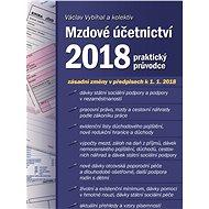 Mzdové účetnictví 2018 - Václav Vybíhal