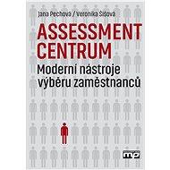Assessment centrum - Elektronická kniha