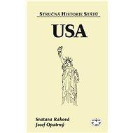 USA - Elektronická kniha