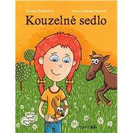 Kouzelné sedlo - Zuzana Pospíšilová