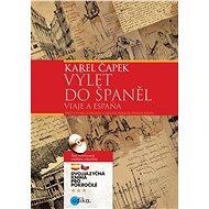 Výlet do Španěl - Elektronická kniha