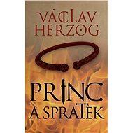 Princ a spratek - Elektronická kniha