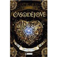 Časodějové – Srdce času - Elektronická kniha