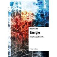 Energie - Elektronická kniha