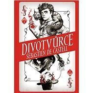 Divotvůrce - Elektronická kniha