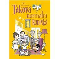 Taková normální rodinka - Elektronická kniha